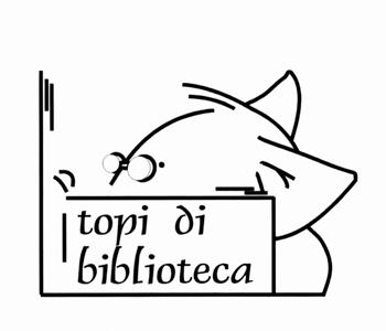 topi di biblioteca