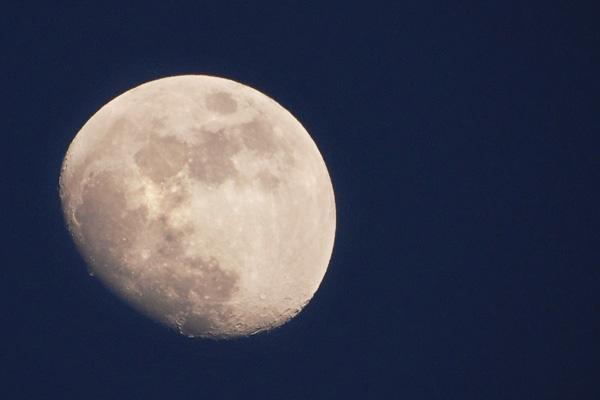 6° maratona di lettura: Omaggio alla Luna